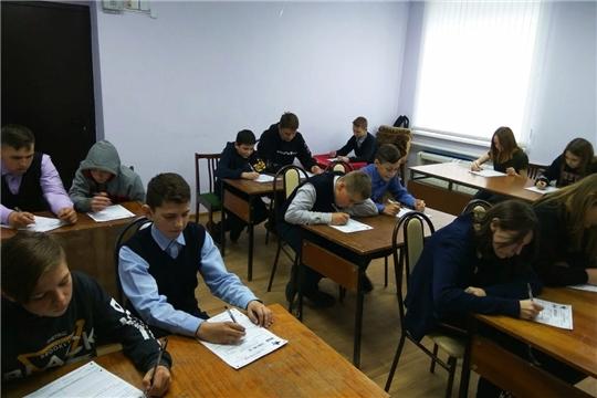 Диктант Победы – 2021 в Кирской сельской библиотеке