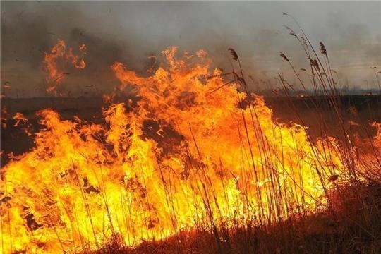 О соблюдении требований особого противопожарного режима