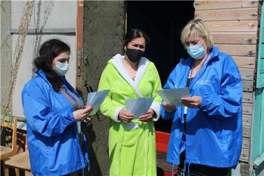 Межведомственные рейды в рамках акции «Безопасность детства» на территории Алатырского района