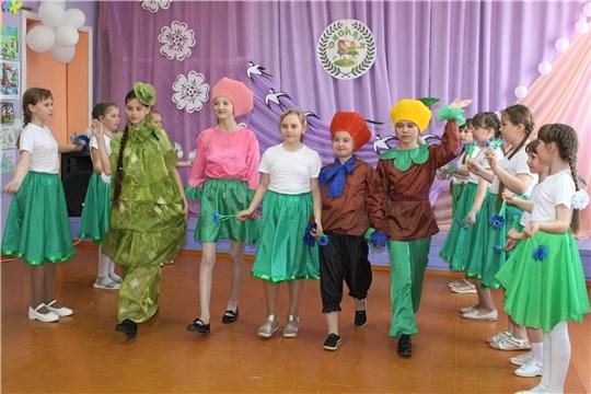 В Алатырском районе прошёл детский экологический фестиваль