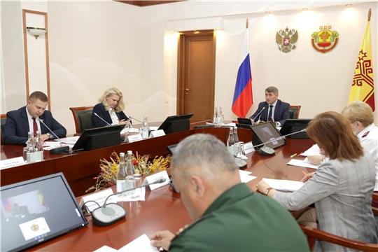Олег Николаев пообещал наказывать за принуждение к вакцинации против новой коронавирусной инфекции