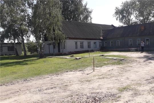 В поселке Первомайский будет построен ФАП