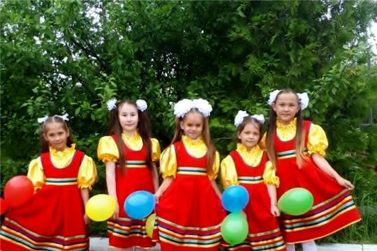 День защиты детей в учреждениях культуры Алатырского района