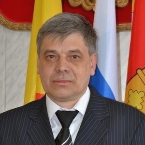Кирсанов Андрей Владиславович