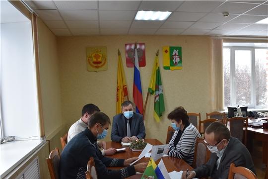 Инвесторы в Аликовском районе