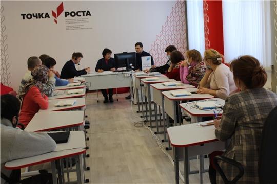 Чувашско-Сорминская школа: идет подготовка к итоговому собеседованию по русскому языку 10 февраля 2021 г.