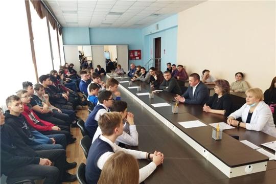Форум сельских школ и школ малых городов