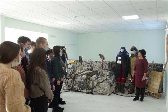 В Аликовском районе объявлена патриотическая акция «Героические страницы Сурского оборонительного рубежа»