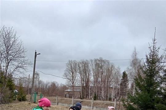 В рамках акции «Весенняя неделя добра» 28 апреля в МАОУ «Вотланская ООШ» прошел день чистого двора