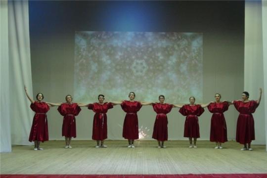 Состоялся праздничный концерт, посвященный Международному дню танца «В вихре танца»