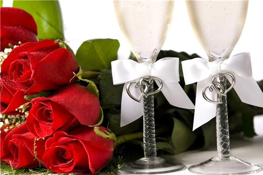 Январьские юбиляры семейной жизни - и пусть растёт семья большая, царит любовь в ней и уют…