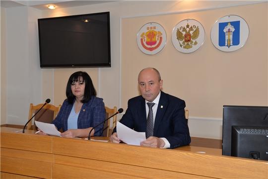 Заседание Совета по межнациональным и межконфессиональным отношениям