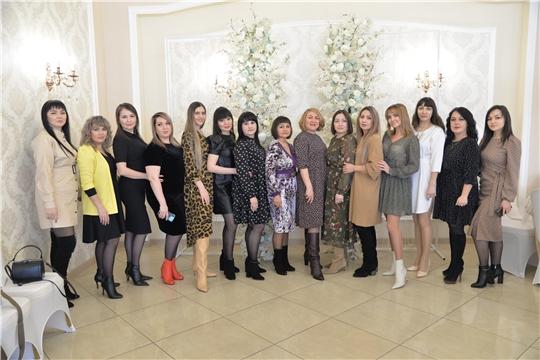 Участие главы администрации Батыревского района Рудольфа Селиванова на бизнес-форуме «Woman&Business»