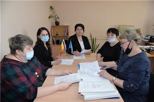 В Батыревском районе заключено 14 социальных контрактов