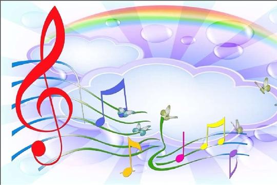 Подведены итоги фестиваля детского песенного творчества среди воспитанников дошкольных образовательных учреждений, посвященного юбилею композитора В.Я.Шаинского