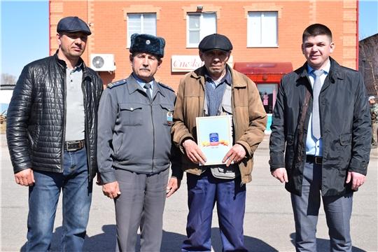 В Батыревском районе идет подготовка к весенне-полевым работам
