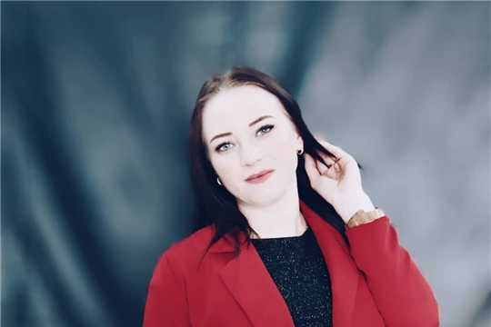 Алена Тарасова -победитель районного шоу-конкурса «Автоледи-2021»!