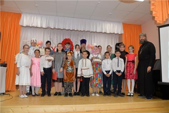 Проведен районный православный пасхальный фестиваль детских творческих коллективов «Пасхальная радость – 2021»