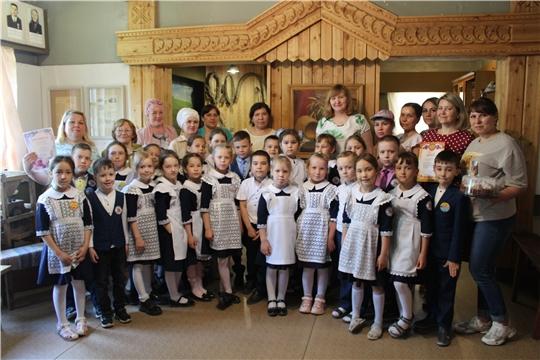 Районный музей «Хлеб» присоединился к ежегодной Всероссийской акции «Ночь музеев»