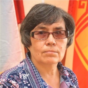 Казначей Татьяна Ильинична