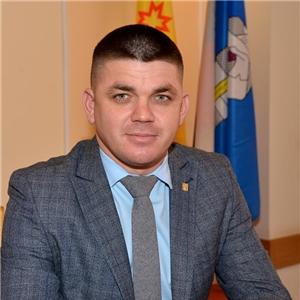Львов Виктор Игоревич