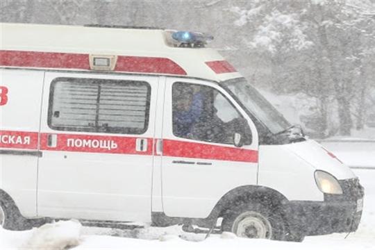 Пациенты Чебоксарской районной больницы с COVID-19 получают лекарства бесплатно