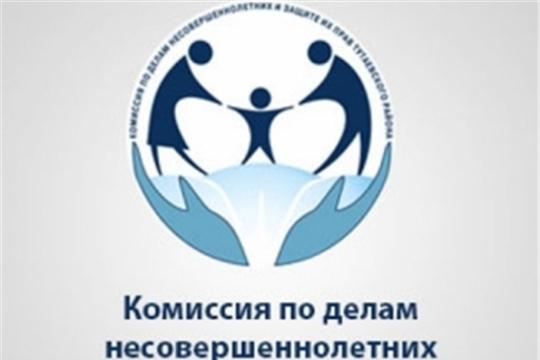О работе комиссии по делам несовершеннолетних и  защите их прав администрации Чебоксарского района  за январь-декабрь месяцы 2020 года