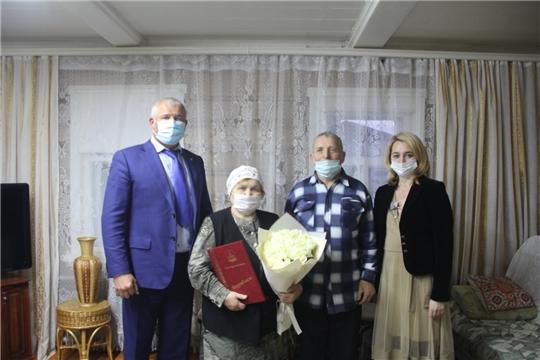 Невосполнимая утрата для культуры чувашского народа  ушла из жизни Мария Симакова