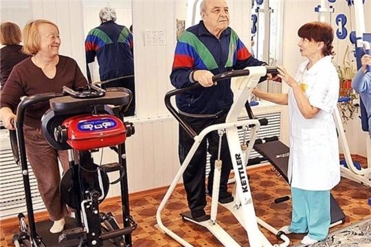 Путевки гражданам пожилого возраста в оздоровительный центр «Вега»
