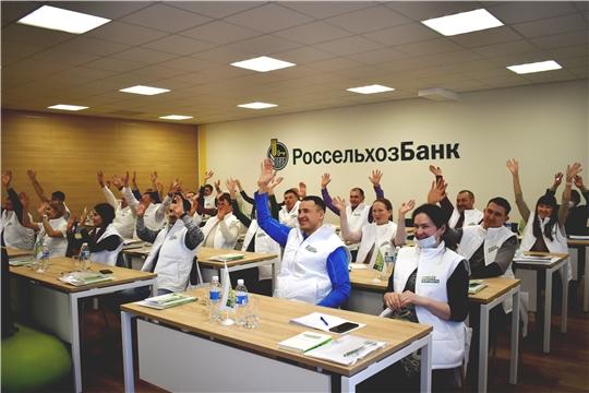 Глава Чувашии Олег Николаев дал старт реализации образовательного проекта Россельхозбанка «Школа фермера»