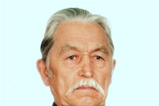 Почетному гражданину Чебоксарского района Ю.К. Кириллову 90 лет