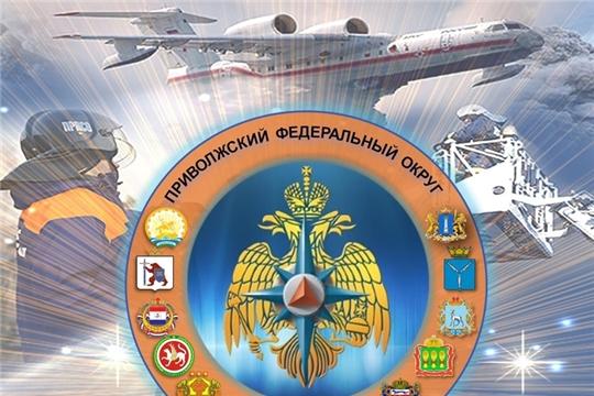 О ДЕЯТЕЛЬНОСТИ ТЕРРИТОРИАЛЬНЫХ ОРГАНОВ МЧС РОССИИ СУБЪЕКТОВ РОССИЙСКОЙ ФЕДЕРАЦИИ ПРИВОЛЖСКОГО ФЕДЕРАЛЬНОГО ОКРУГА В 2020 ГОДУ