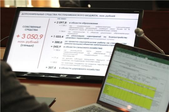 На развитие сельского хозяйства дополнительно направляется более 600 млн. рублей