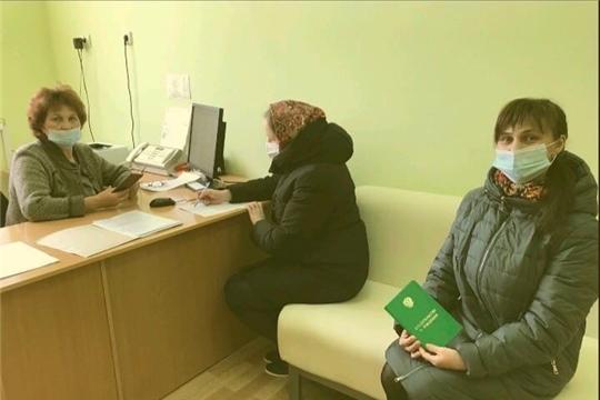 Больше 100 заявлений в первые классы поступило в школы Чебоксарского района за первый день приема.