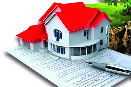 Почему в Чувашии не достигнуты показатели по целевым моделям по регистрации прав на недвижимость и постановке на кадастровый учет