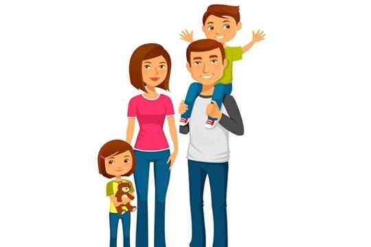 Для получения ежемесячной денежной выплаты на детей от 3 до 7 лет включительно необходима регистрация на ЕПГУ