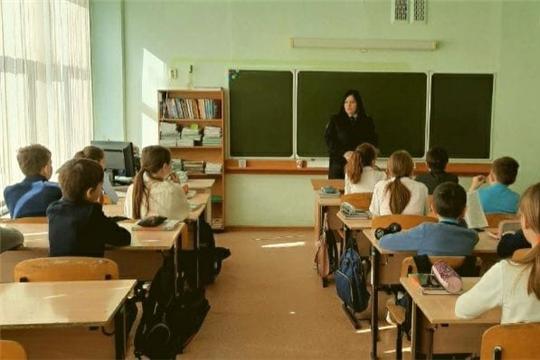 В школах Чебоксарского района будут усилены меры безопасности