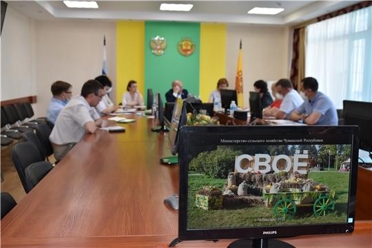 24 и 25 июня в Чебоксарах пройдет всероссийский фермерский фестиваль «СВОЁ»