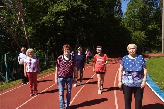 ЛФК на свежем воздухе — путь к укреплению здоровья!