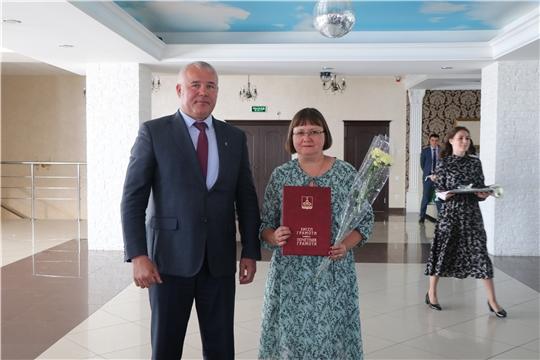 Николай Хорасев поздравил библиотекарей с профессиональным праздником – Общероссийский день библиотек