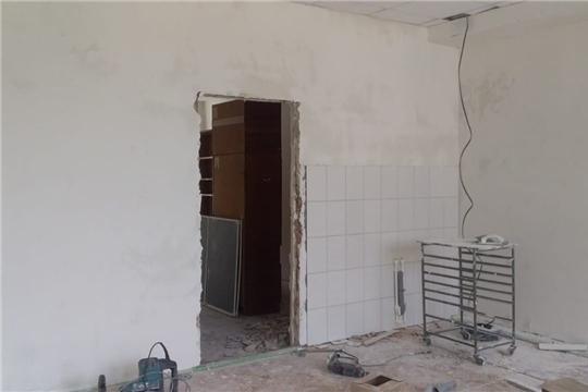 Еще пять «Точек роста» откроются в школах Чебоксарского района