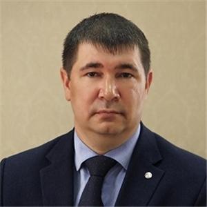 Николаев Игорь Вадимович