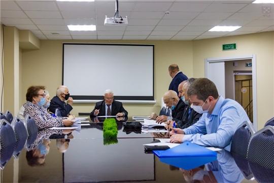 Состоялось выездное заседание Совета старейшин