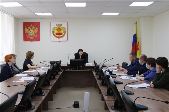 Обсуждены вопросы реализации в 2021 году Всероссийского проекта «ЮНАРМИЯ. НАСТАВНИЧЕСТВО»