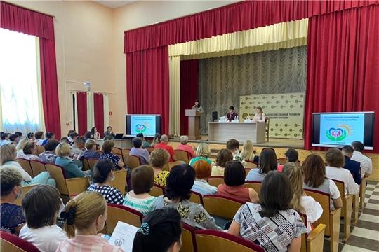 Уполномоченный по правам ребенка в Чувашской Республике принял участие в автокараване «Чувашия в защиту детства!»