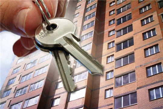 Минстрой Чувашии нашел решение по проблеме жилья для детей-сирот и многодетных семей