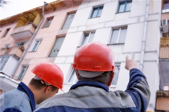 Свыше 200 многоквартирных домов отремонтируют в этом году по программе капитального ремонта