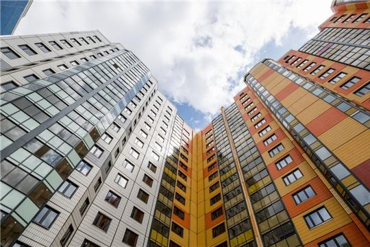 Улучшение жилищных условий граждан – одно из приоритетных направлений этого года