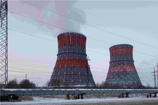 В Чувашии сократилась задолженность за энергоресурсы