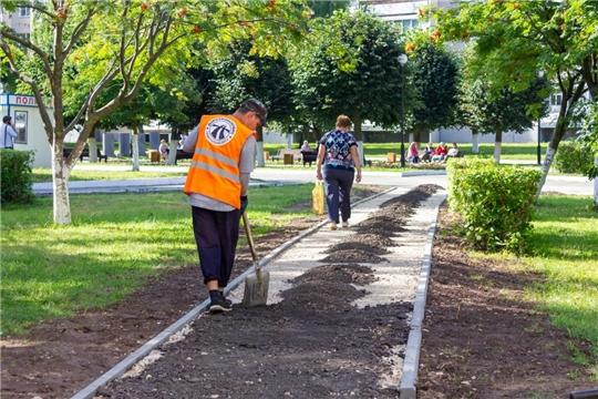 В Чувашии в этом году будут реализованы 23 проекта развития общественной инфраструктуры